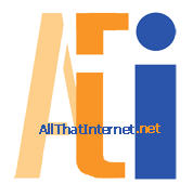 All That Internet Logo
